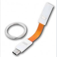 MAGNETIC TYPE C CHARGING CABLE