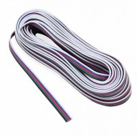 RGBW-CABLE 10M