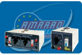 (15) POWER SUPPLIES FOR OLIVE HARVESTERS MACHINES