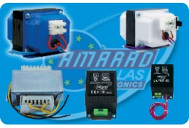 1(a)TRANSFORMERS FOR SECURITY AND FIRE DETECTION SYSTEMS