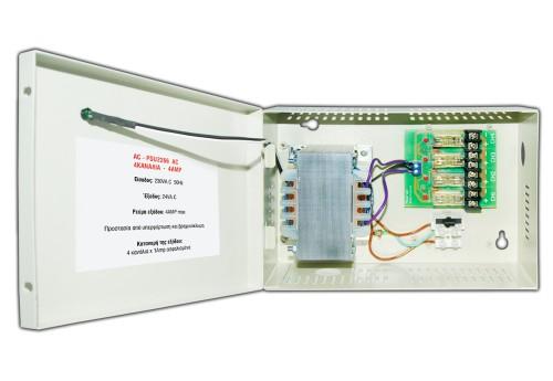 AC-PSU 2266