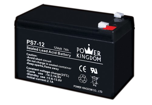 PS-7-12D
