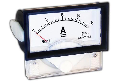 A1-20A DC