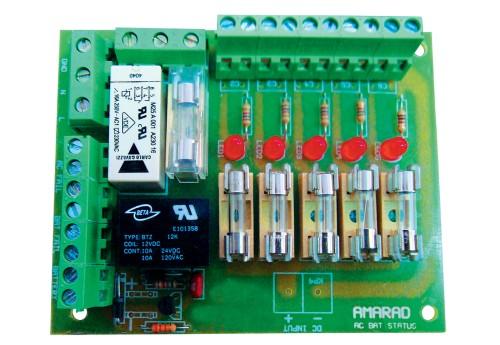 PCB-AMR-60-12-5C
