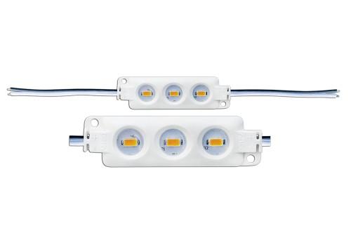 LED-MODULE WARM WHITE