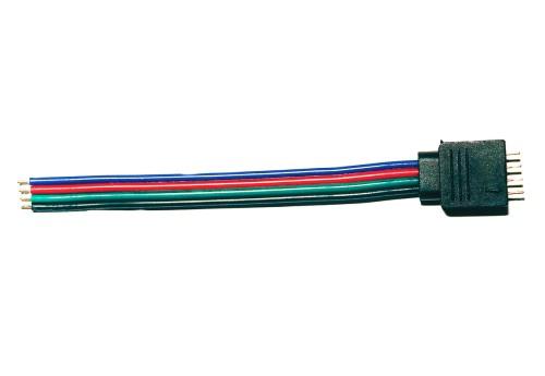 LED-CABLE RGB ADAPTOR