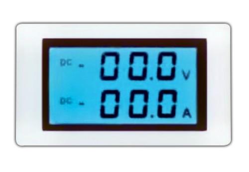 FC4-0-50V DC/0-50A DC