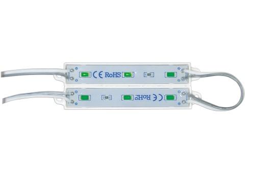 LED-MODULE GREEN
