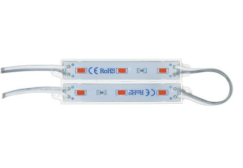 LED-MODULE RED