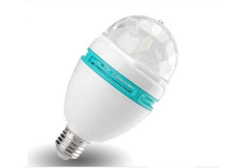 LED RGB DISCO LAMP