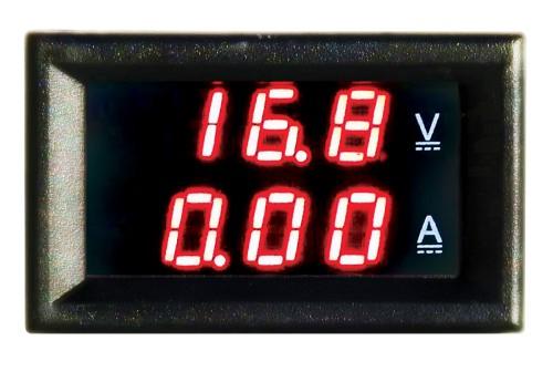 VAM-0-100V DC/0-50A DC