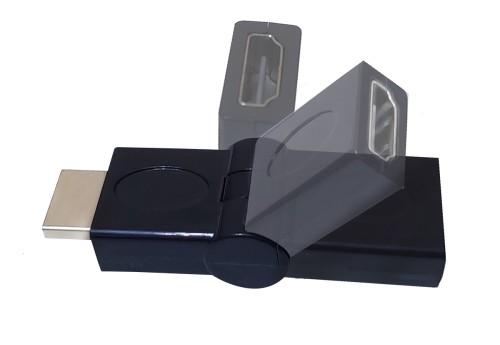 ADAPTOR-MF HDMI 180R