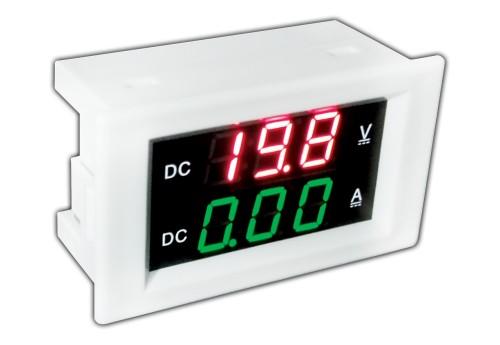 FC4-0-100V DC/0-10A DC